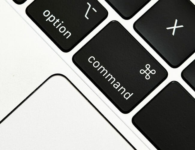 The Real Meaning Behind the Strange Symbol on Every Apple Keyboard