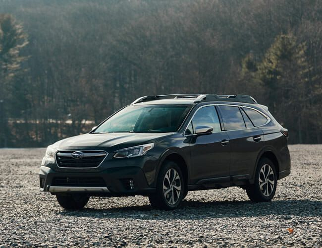 The 2020 Subaru Outback Touring XT Is an Icon Improved