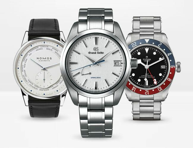 The Best Value in Watches Comes From These Three Brands