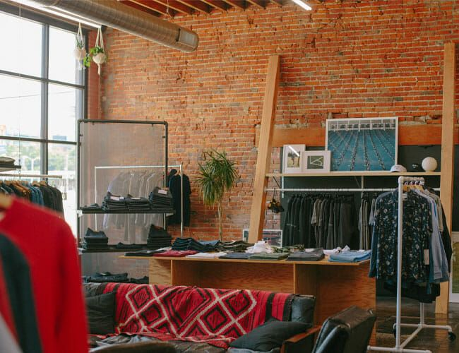 Here's How You Can Help Small Style Brands