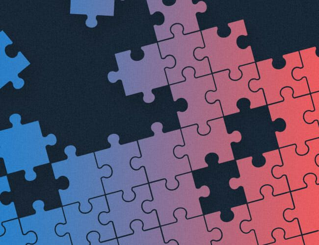 How to Not Suck at Jigsaw Puzzles, According to an Expert