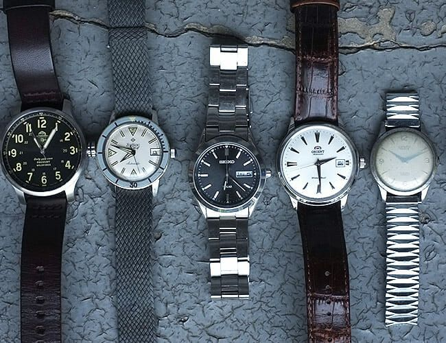 Don't Like the Watch You're Wearing? Why Not Trade It for a Different One