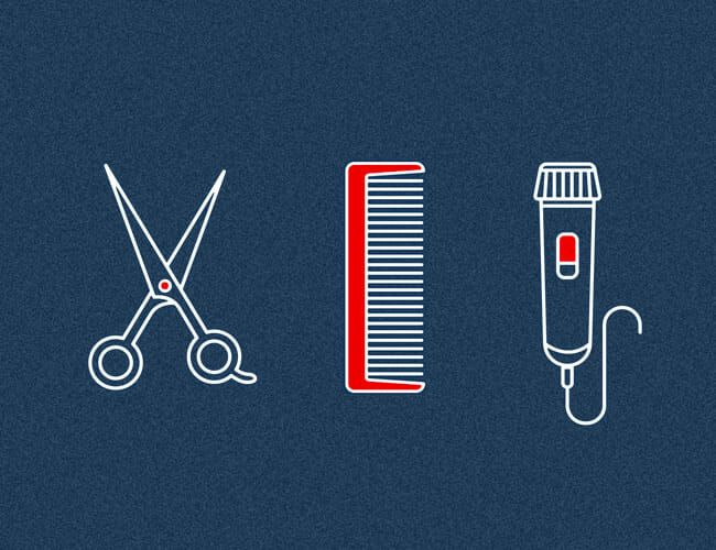 5 Tips for Getting by Without Your Barber