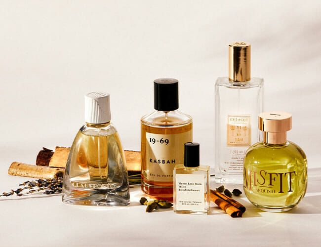 The 5 Best Indie Fragrances for Warmer Weather