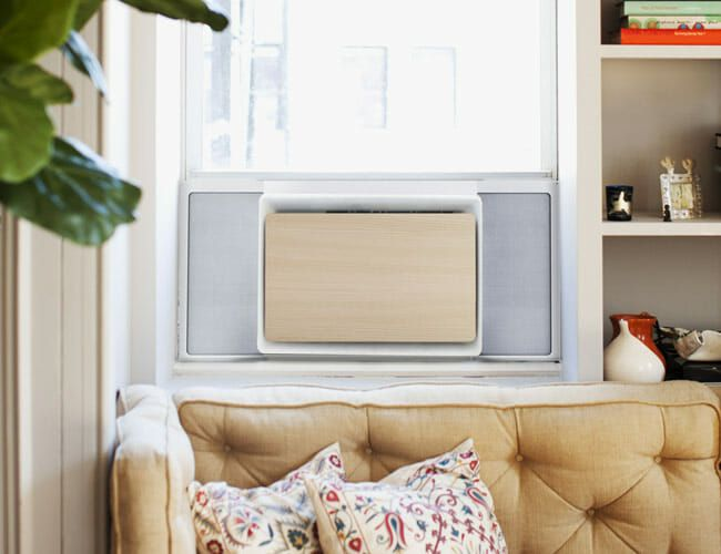 Is It Possible to Make a Legitimately Cool Window A/C Unit? Apparently So