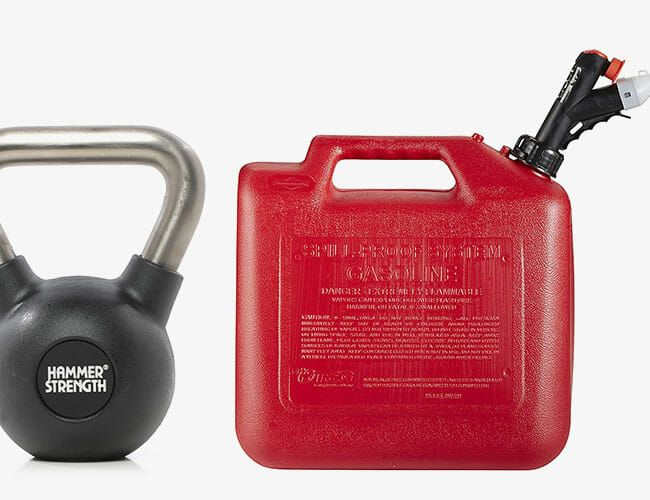 7 Awesome Kettlebell Alternatives You Already Have at Home