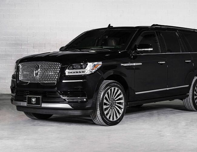 It's Almost Impossible to Make a Tougher SUV Than This Lincoln Navigator
