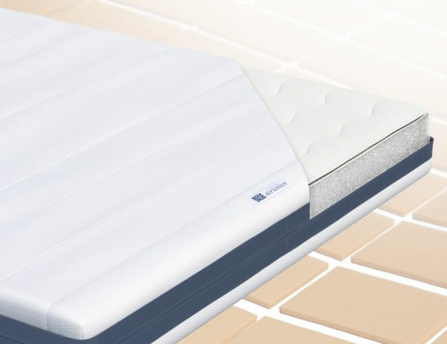 Can't Choose Between a Spring or Foam Mattress? A New Japanese Brand Has a Fresh Take