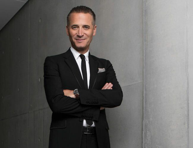 Why Are Omega Watches Some of the Best in the World? Ask This Man