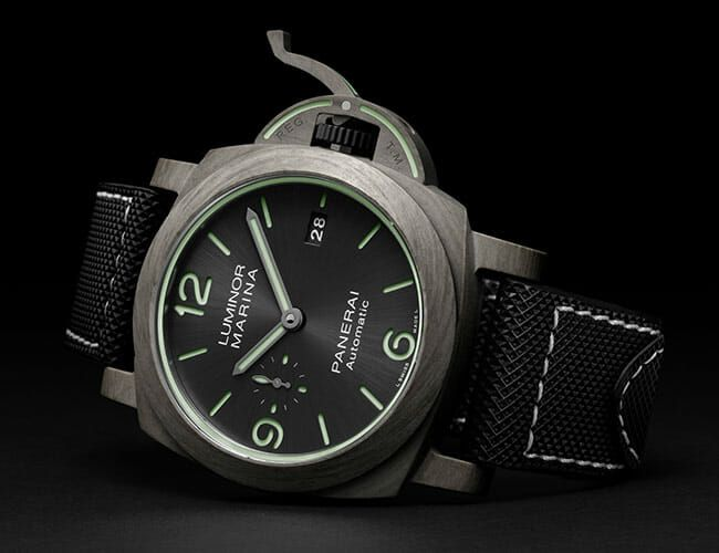The Best New Watches from Panerai in 2020