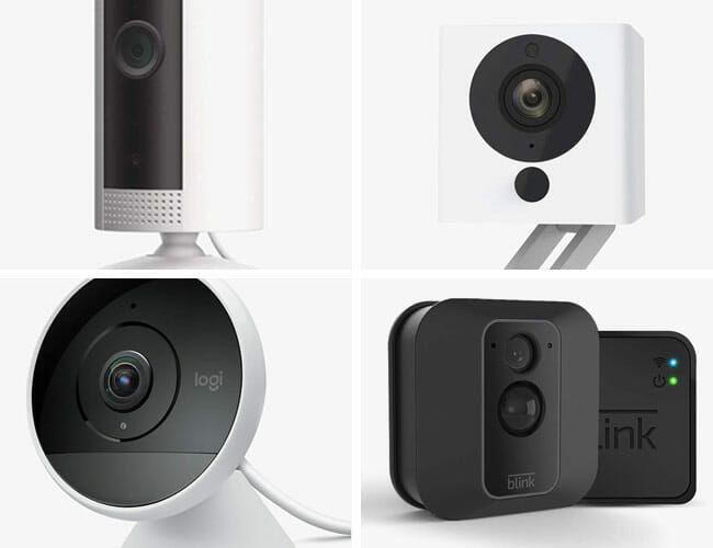 The Best Smart Home Cameras of 2020