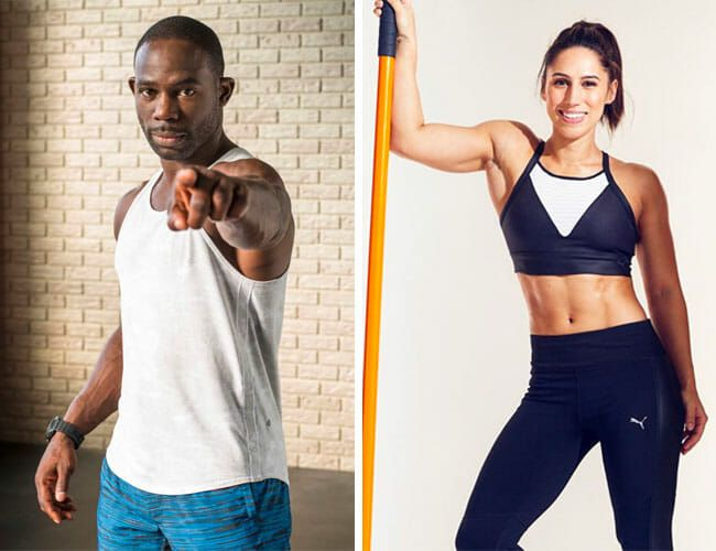 5 Stay-at-Home Workouts We Are Loving Right Now