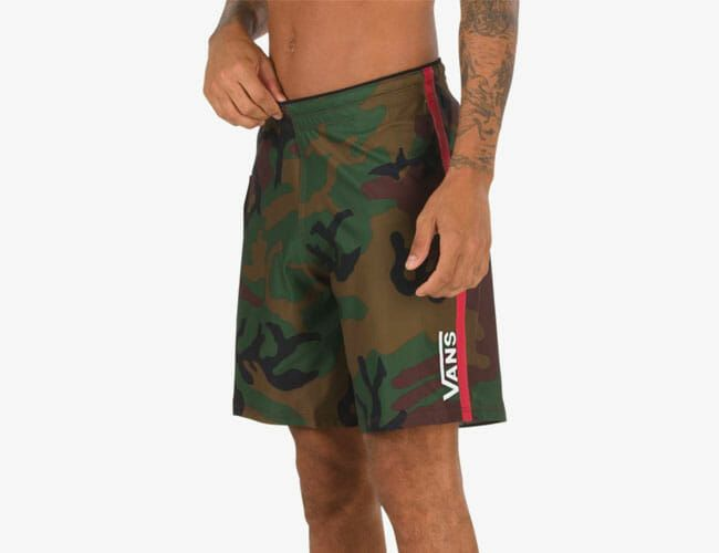 These New Board Shorts Aren't for Posers