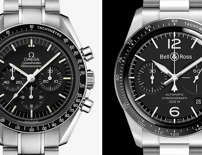 Want an Omega Speedmaster? Here Are Three Worthy Alternatives That Don't Cost as Much