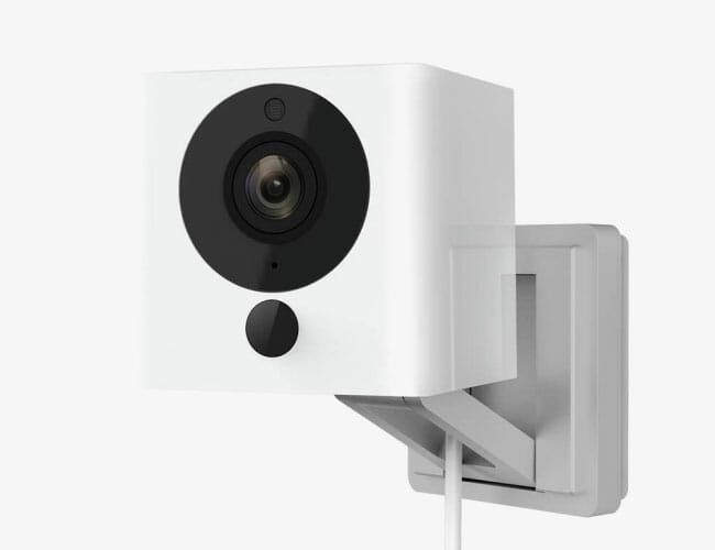 This Hack Makes This $20 Home Security Camera Even More Valuable