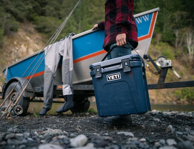 Yeti Just Updated One of Its Most Practical and Affordable Coolers