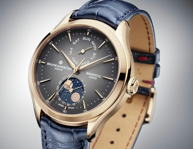 This Swiss Brand's Luxury Watches Are a Bargain