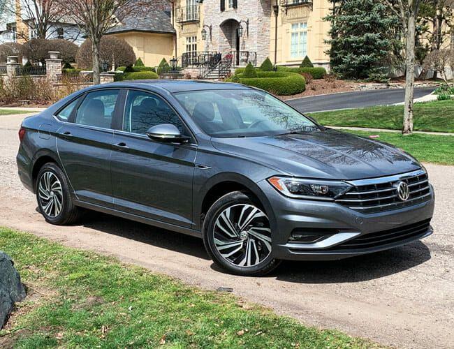 The 2020 Volkswagen Jetta Shows Sedans Still Have Plenty of Life Left