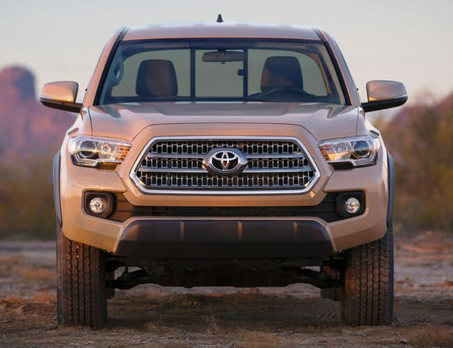 4 Great Off-Roaders You Should Never, Ever Buy Used