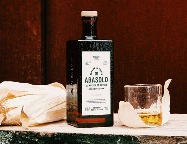 Mexico Is Getting in on the Whiskey Game and You Should Be Excited