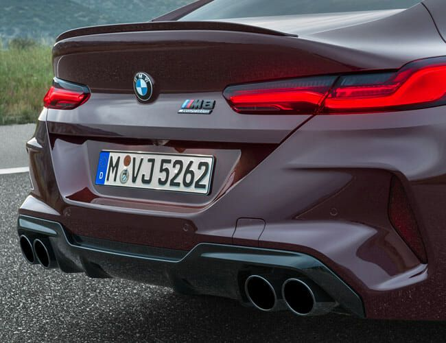 BMW Is Finally Fixing One of the Most Controversial Features of Its Cars