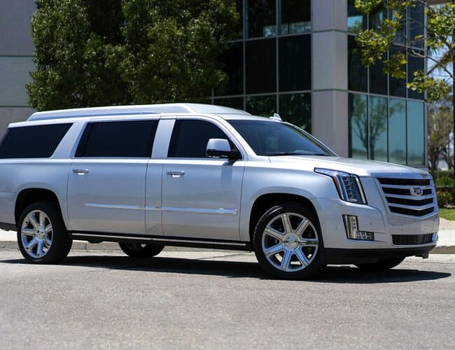 You Can Buy This Insane Cadillac Made for One of the World's Most Famous Athletes