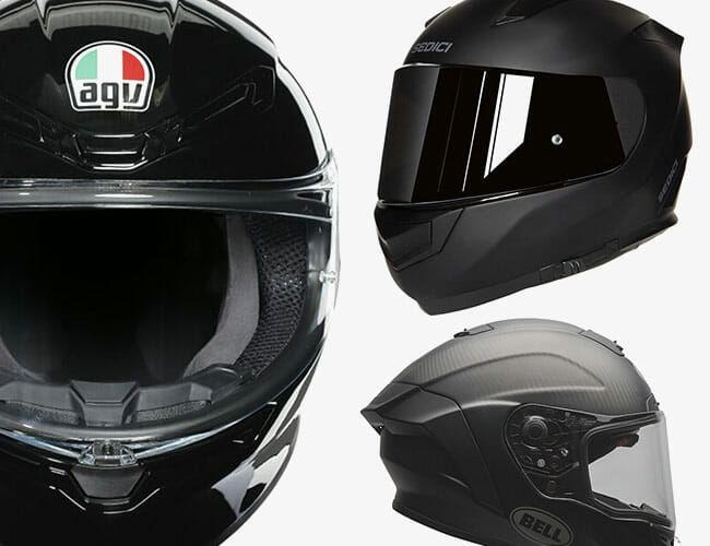 Some of the Best New Motorcycle Helmets of 2020