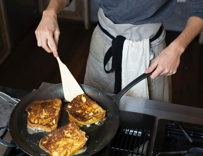 5 Great Carbon Steel Skillets for Every Budget