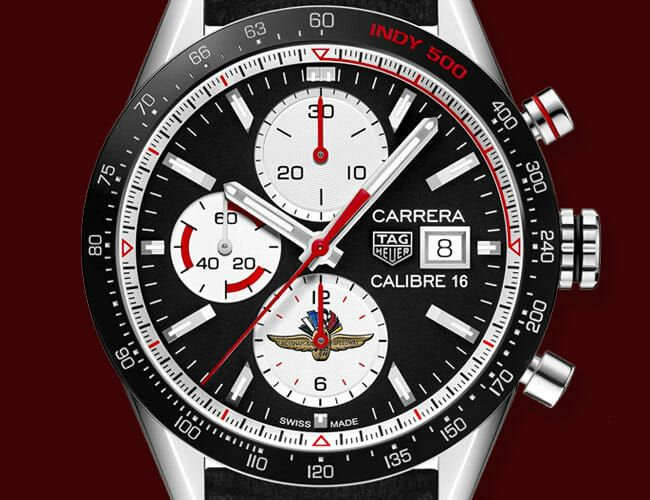 Today's Best Deals: Save on TAG Heuer Watches from eBay, Leftover Sales from Memorial Day & More