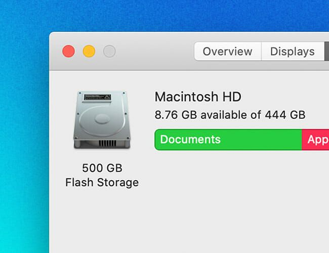 How Much Laptop Storage Do You Really Need?