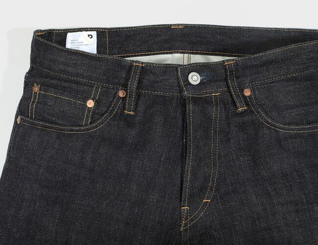 You'd Be Hard-Pressed to Find Jeans This Good for a Lower Price