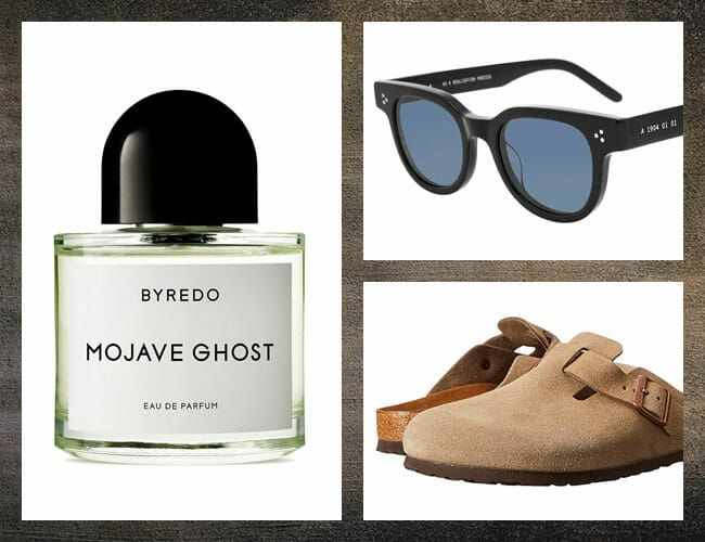 13 Great Gifts for Stylish Dads