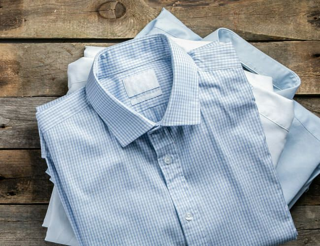 Yes, There Is a Best Way to Fold Your Shirts. This Is It