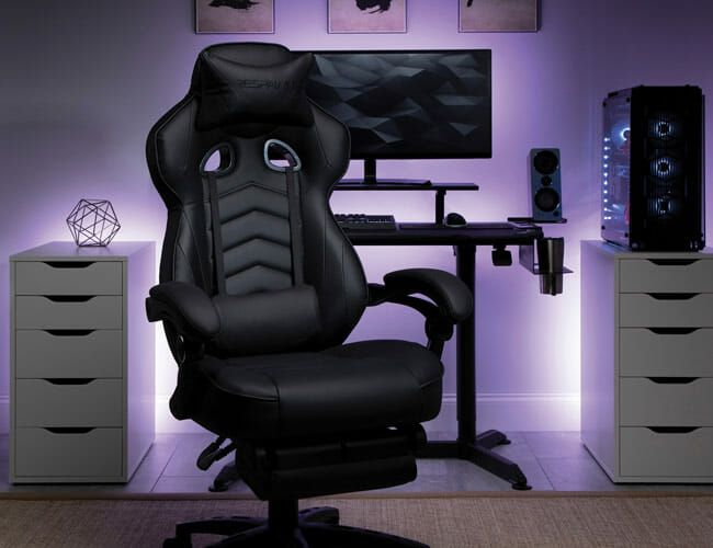 Heads Up: 'Gaming' Chairs Suck. Here's Why
