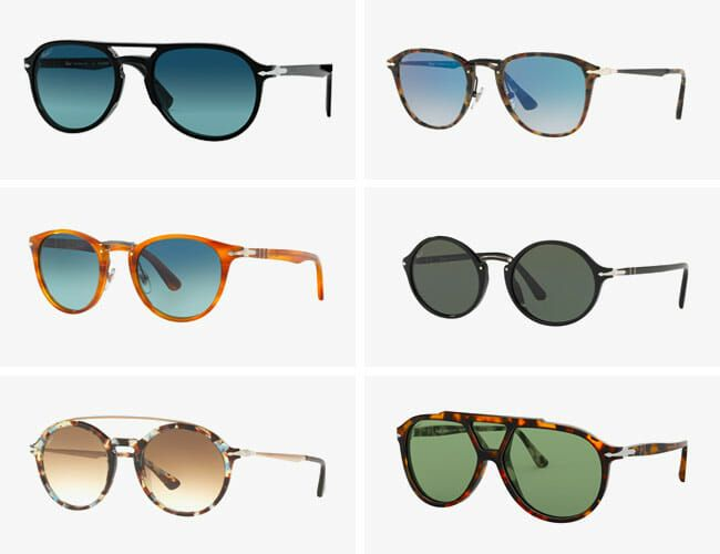 Everything You Need to Know Before You Buy Persol Sunglasses