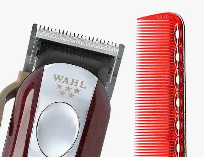 Going to Cut Your Own Hair? Use These Barber-Approved Grooming Tools