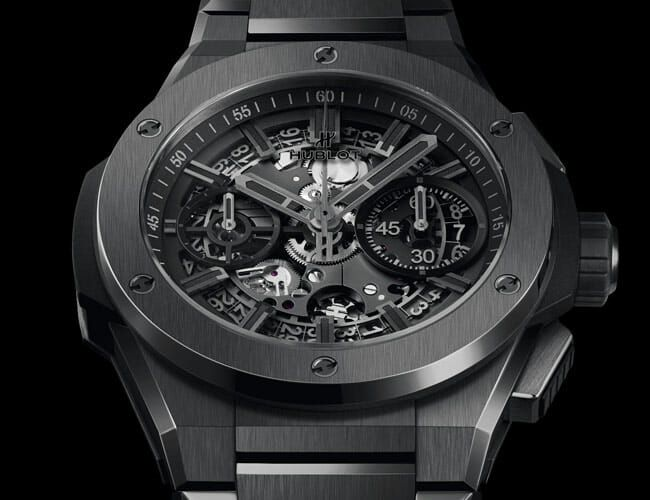 Please Stop Making Illegible Watches