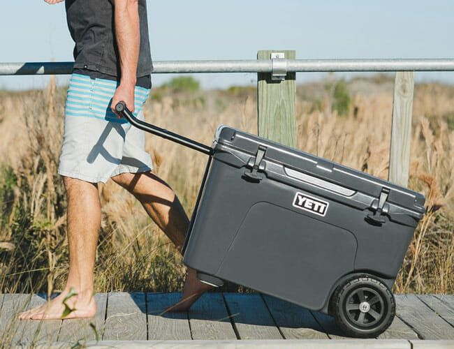 Need a New Hard Cooler? Just Get This