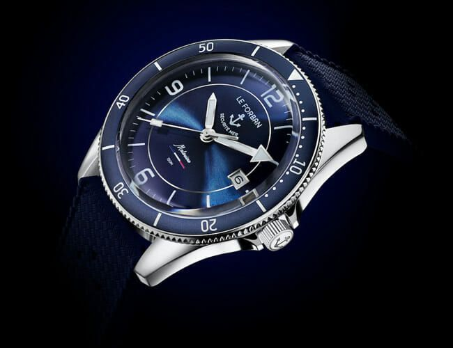 This French Diver Is the Affordable Watch You Want for Summer