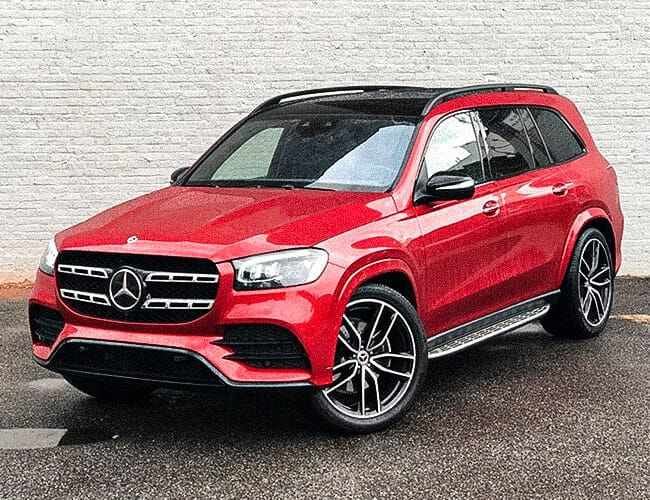 2020 Mercedes-Benz GLS580 Review: A Monstrously Impressive Monster