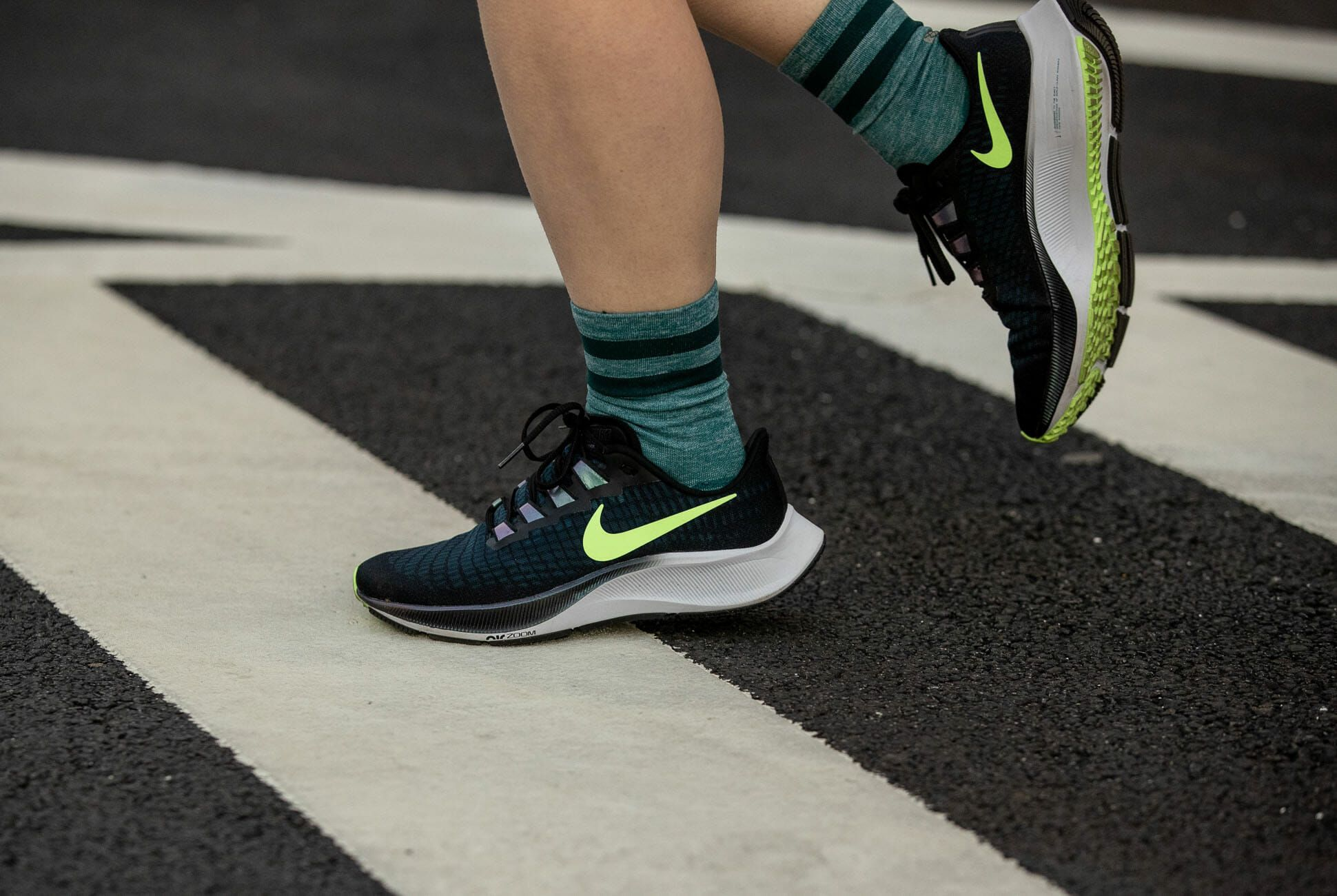 Nike S Latest Pegasus Is Both