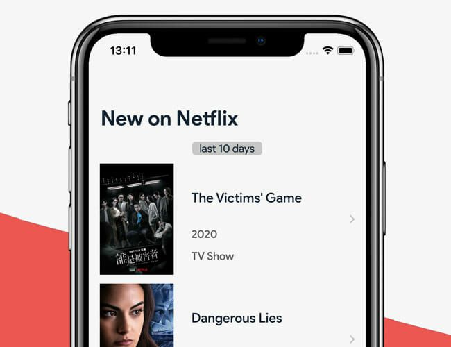 This Free App Tells You What's New and Cool on Netflix