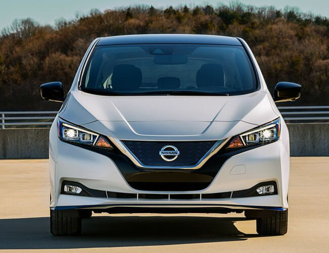 2020 Nissan Leaf Plus Review: Nissan's EV Is Finally Ready to Be Your Only Car