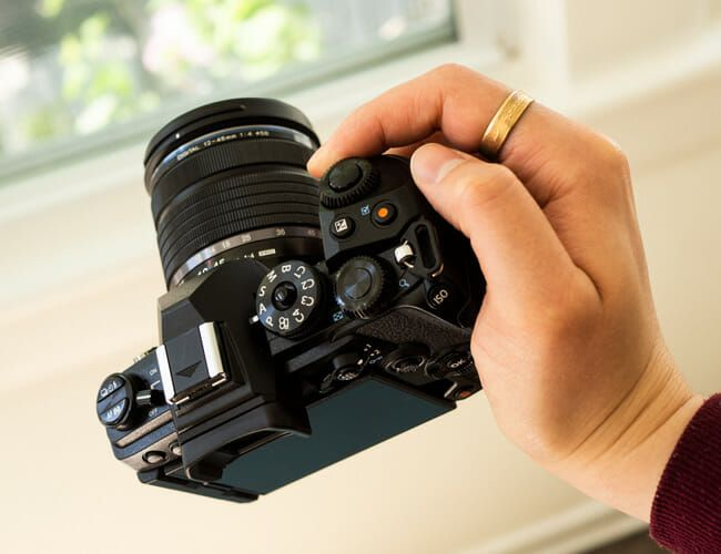 The Olympus E-M1 III Is the Perfect Amount of Camera and Not an Ounce More