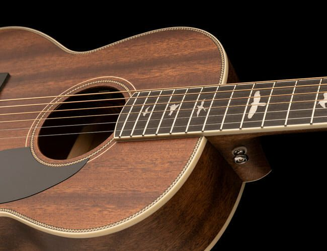 This Affordable Acoustic Guitar Offers Big Tone in a Small Package