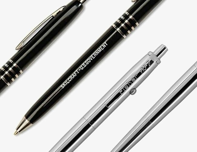 Is There Any Real Difference Between a $1 Pen and a $50 Pen?