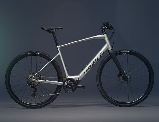 Specialized Just Solved the Commuter E-Bike's Biggest Problem