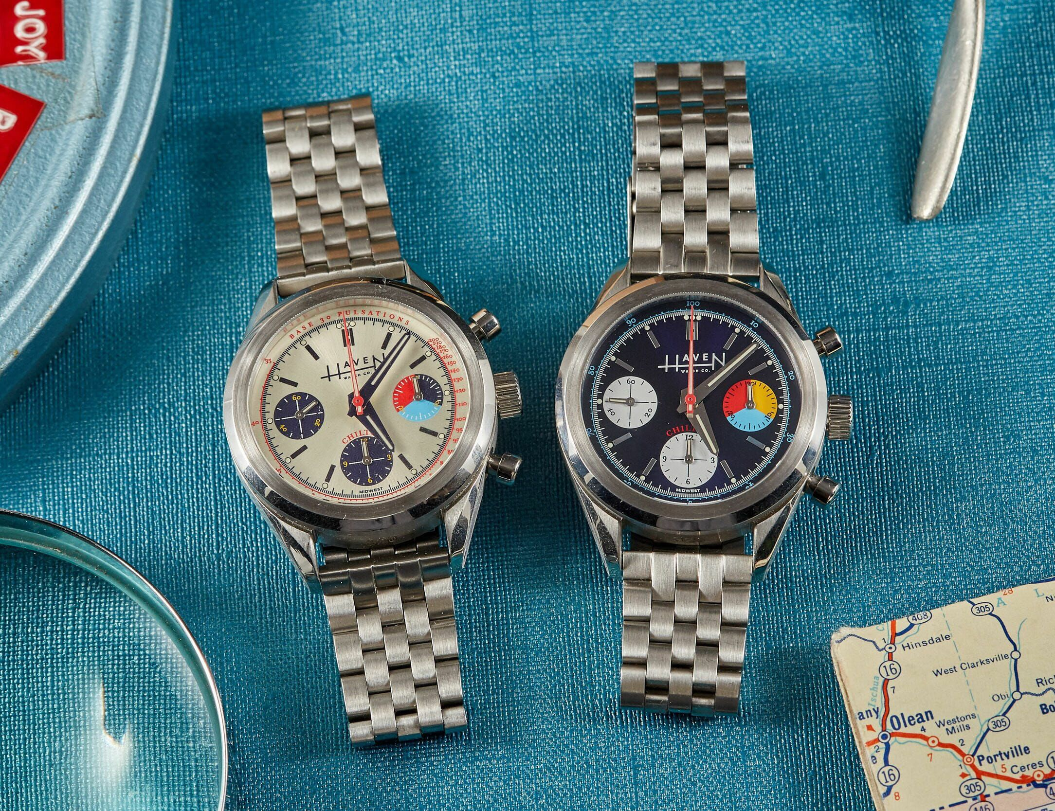 American Watch Brands Are Back – Check These Out
