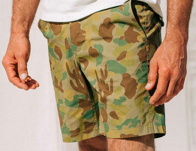 Want the Perfect Summer Shorts? Get These