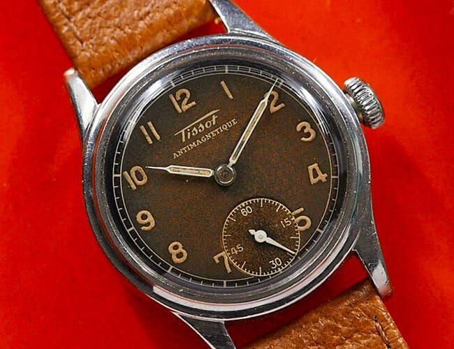 Before the Rolex Milgauss, This Unassuming Watch Pioneered Anti-Magnetism